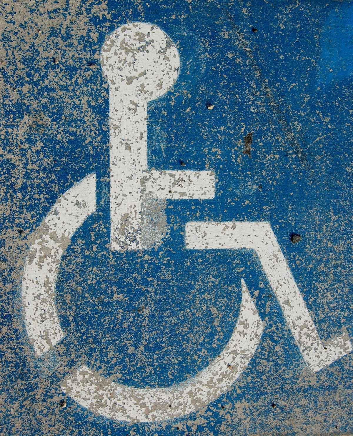 Réductions pour personnes handicapées lors de l'achat d'une nouvelle voiture