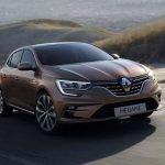 Renault Mégane 2020 : caractéristiques et tarifs