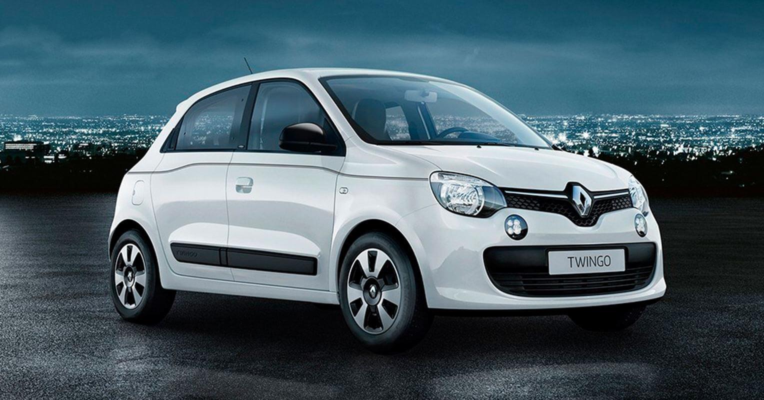 Renault Twingo 2018 : nouveaux prix et finitions