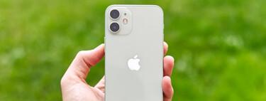 iPhone 12 mini, avis : minuscule à l'extérieur, énorme à l'intérieur