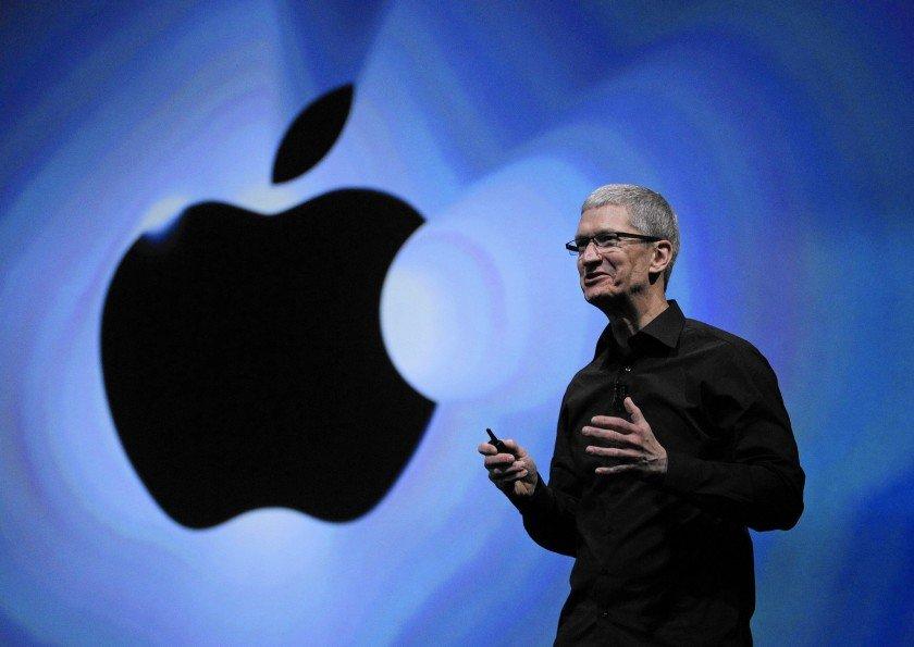 Tim Cook cherche à introduire «une autre nouvelle catégorie de produits majeure» avant de prendre sa retraite en tant que PDG d'Apple