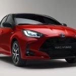 Toyota Yaris 2020 : caractéristiques et lancement