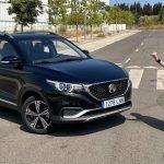 Un SUV électrique et pas cher ?  Nous avons testé la nouvelle MG ZS EV