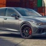 Volkswagen Golf GTI Clubsport 45 : caractéristiques et prix