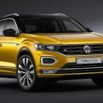 Volkswagen T-ROC 2018 : caractéristiques, date de sortie et prix